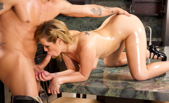 Tara Lynn Fox - Sex Position #5
