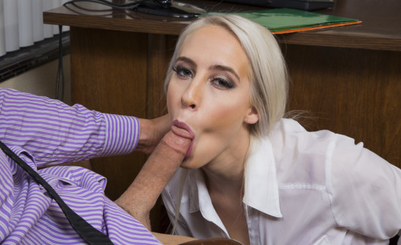 Cadence Lux - Sex Position #4