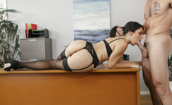 Valentina Nappi - Sex Position #6