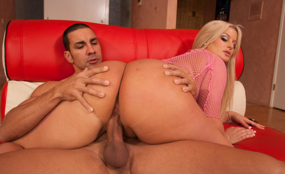 Julie Cash - Sex Position #12