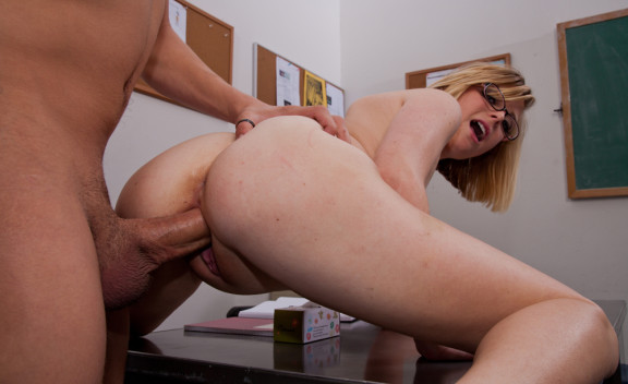 Penny Pax - Sex Position #12
