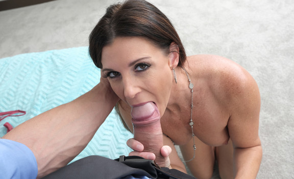 India Summer - Sex Position #2