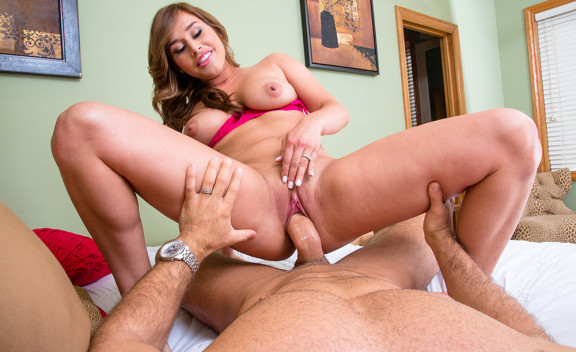 Kennedy Leigh - Sex Position #5