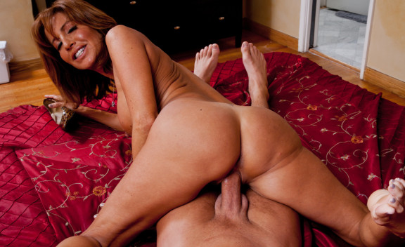 Tara Holiday - Sex Position #4