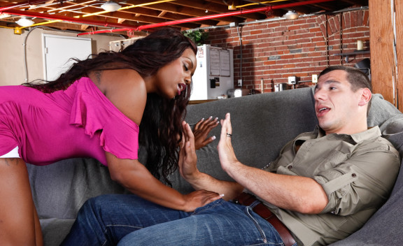 Jada Fire - Sex Position #2