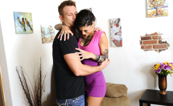 Bonnie Rotten - Sex Position #2