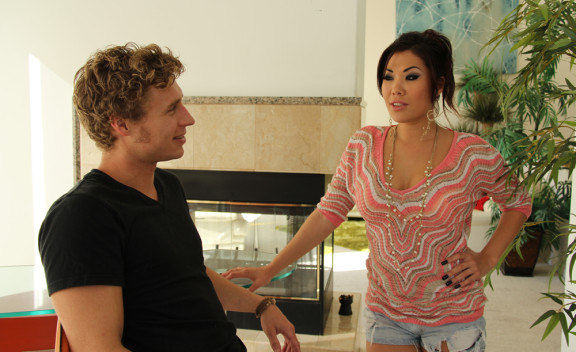 London Keyes - Sex Position #1