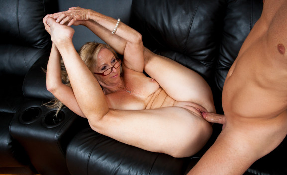 Annabelle Brady - Sex Position #6