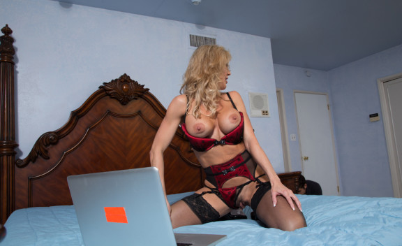 Brandi Love - Sex Position #2