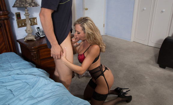 Brandi Love - Sex Position #5