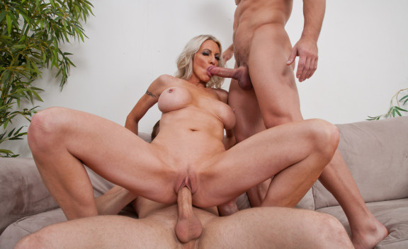 Emma Starr - Sex Position #8