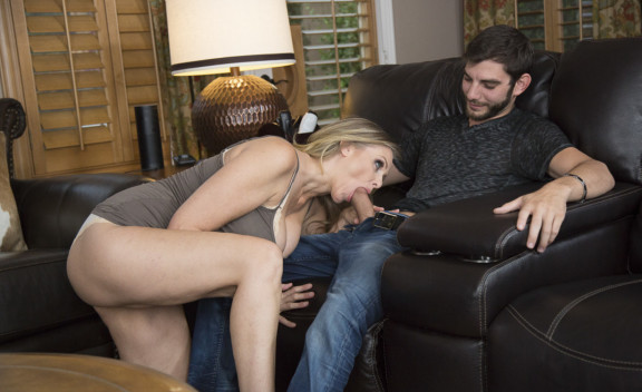 Julia Ann - Sex Position #2