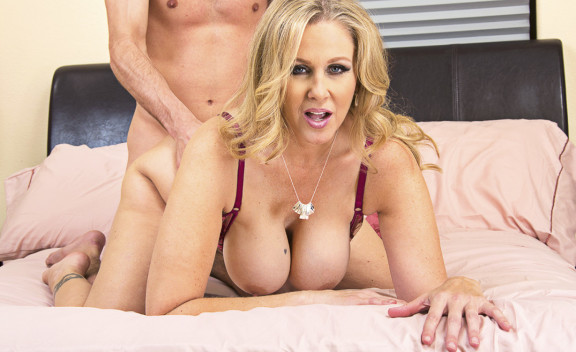 Julia Ann - Sex Position #12