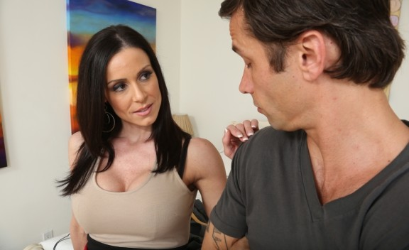 Kendra Lust - Sex Position #2
