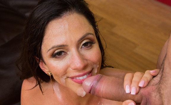 Ariella Ferrera - Sex Position #1