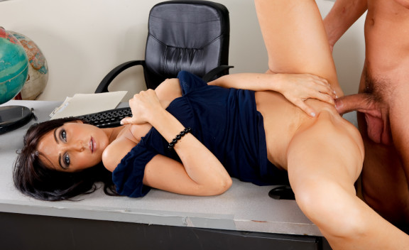 Diana Prince - Sex Position #7
