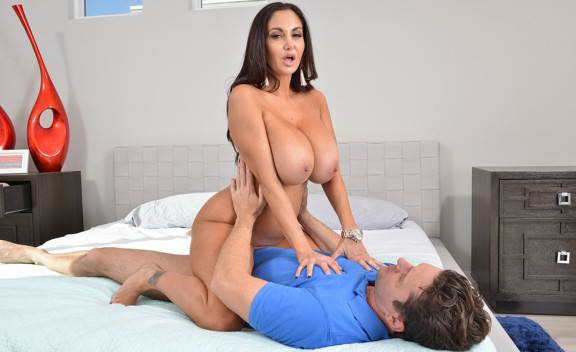 mgbf_avapreston - Sex Position #7