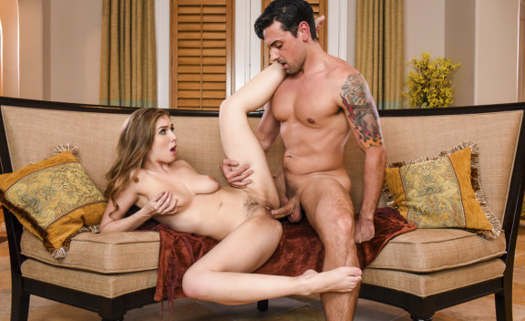 Lena Paul - Sex Position #7