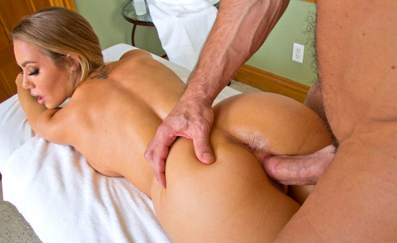 Nicole Aniston - Sex Position #8