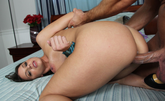 Brooklyn Chase - Sex Position #6