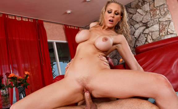 Julia Ann - Sex Position #9