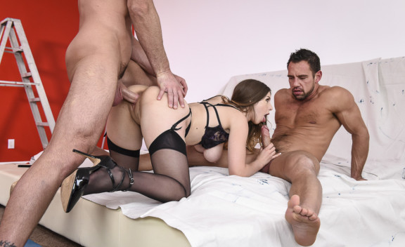 Stella Cox - Sex Position #5