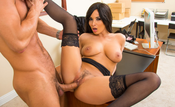 Anissa Kate - Sex Position #3
