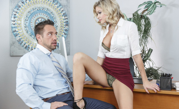 Jessa Rhodes - Sex Position #1