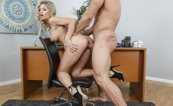 Jessa Rhodes - Sex Position #7