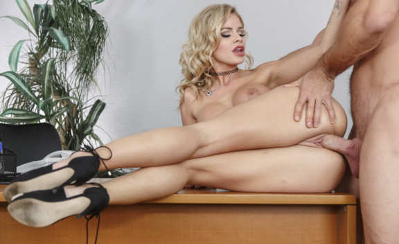 Jessa Rhodes - Sex Position #12