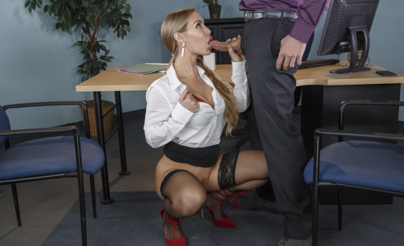 Nicole Aniston - Sex Position #2