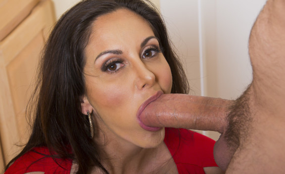 Ava Addams - Sex Position #3