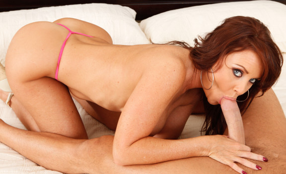 Janet Mason - Sex Position #2