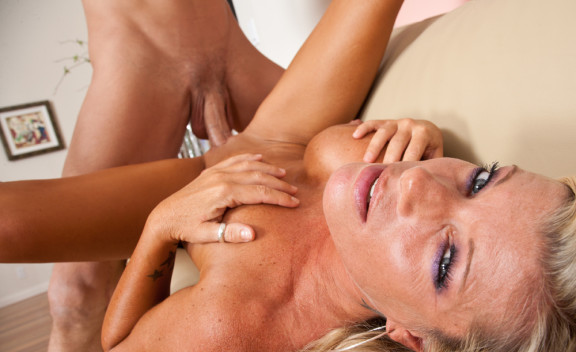 Kristal Summers - Sex Position #5