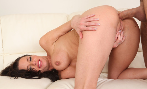 Veronica Avluv - Sex Position #12