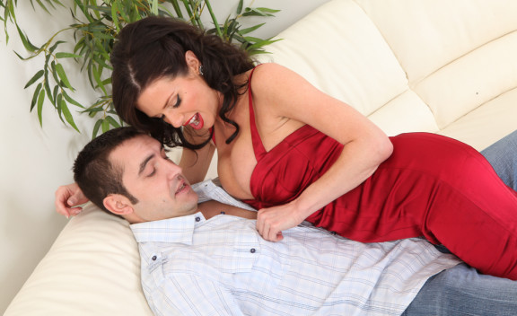 Veronica Avluv - Sex Position #1